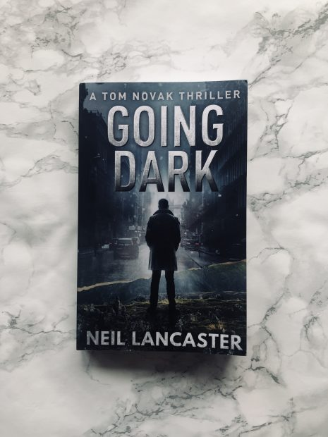 Going Dark, Neil Lancaster